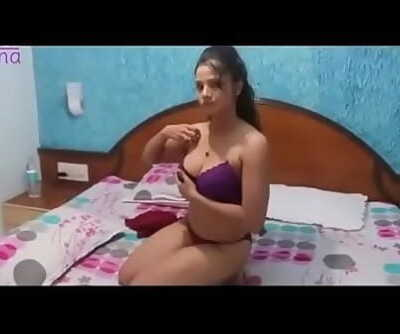 Bhabhi and dever molten massage desi sex india 5 min