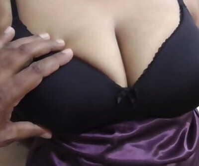 Hot Indian Neighbours Wife Creampie Tart\