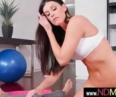 Hot Milf(India Summer) 02 video-06 7 min