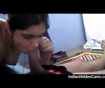Desi Freshly Married Bhabhi Buxom Husband Cock Fucked In Missionary Fashion