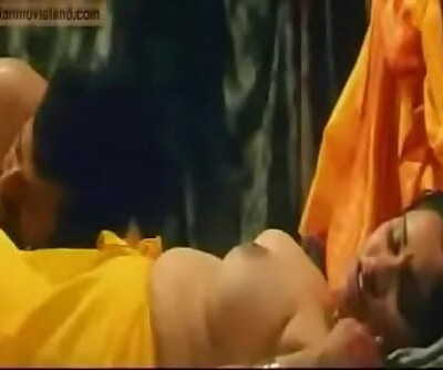 Mallu Indian Reshma hot naked very first night scene (new) 2 min