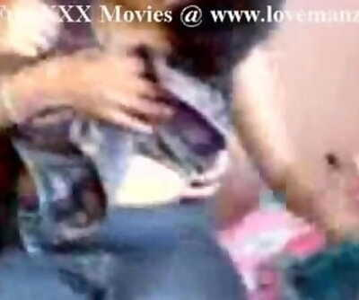 Indian Girl Nailing Sucking On Appointment MMS