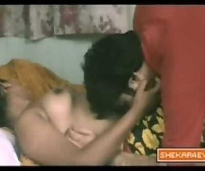 Uma Maheshwari Warm Sex Scene_Uncensored