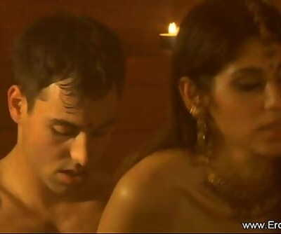 Exotic Kama Sutra indian Love 7 min