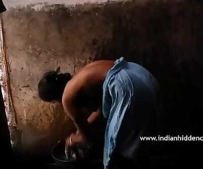Desi Indian Aunty In ShowerIndianHiddenCams.com 56 sec 720p