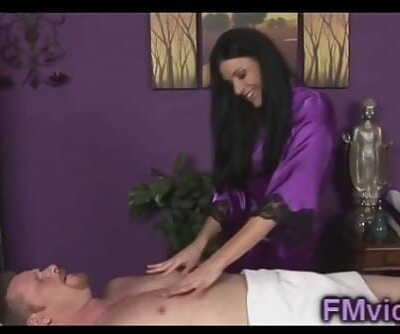 India Summer hot fuck after rubdown 5 min