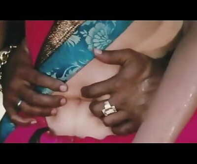 INDIAN Belly button AND Midbody Movie 8 40 sec 720p