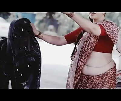 INDIAN NAVEL AND Waistline VIDEO 9 27 sec