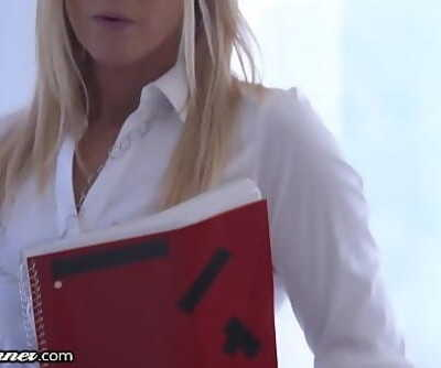 SweetSinner MILF College Prof. Ravaged by Obsessed Student 7 min 1080p