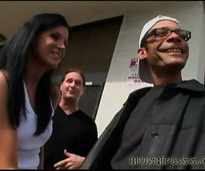 india summer and ramone 7 min