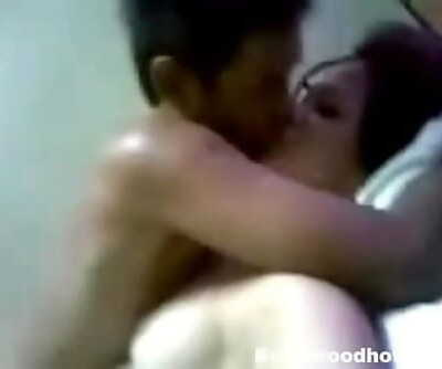 Desi Couple 3 min