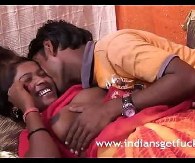 Desi Duo Sonia And Raj Ten min 720p