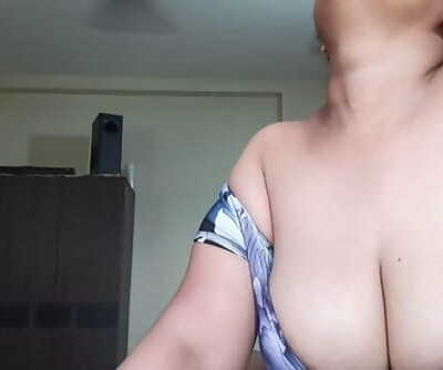 Karisma S6E3 Busty Indian Bhabhi Rides, Jumps & Screws near Window and makes him Cum Silly Quick