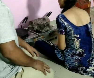 He Fucked me in Kitchen when whole Family were Introduce - your Priya