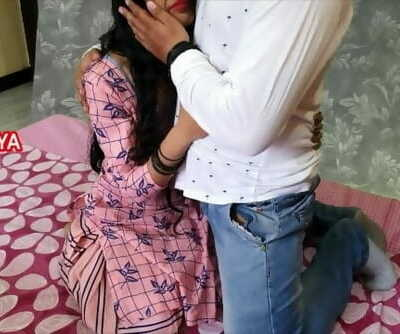 YOURPRIYA4k - I Finally Pounded my Stepsister Priya after Long Time after Marriage Clear Hindi Audio