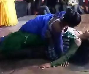Indian dance 4 min