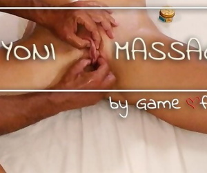 Goa: the greatest Yoni Tantra Massage, Part 1