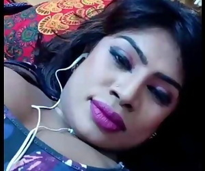 Rasmi Alone Fresh Live With Her Sex Patner With Clear HD..