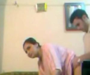 Indian Bhabhi Fucked by Boyfriend