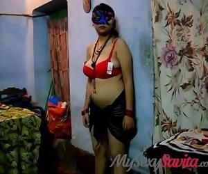Savita Bhabhi Fat Knockers Wifey Hardcore Lovemaking
