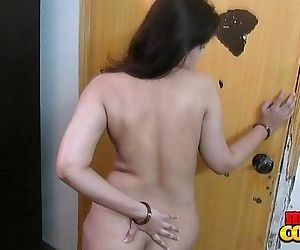Indian hot cool wifey sonia undressing bare exposing her..