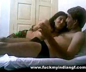 Indian hookup girlfriend homemade blowjob xxx mms - 1 min..