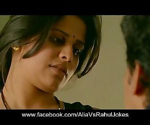Desi Aunty Having Lovemaking With Gifted - 2 min