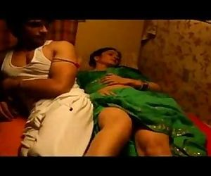 North indian horny hoe and housewife scene - 2 min