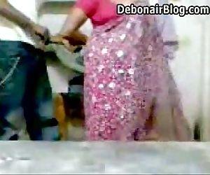 Indian hookup - 8 min