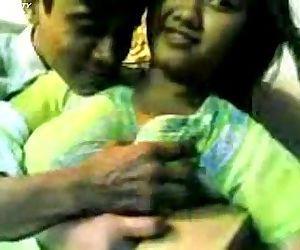 Indian duo - 2 min