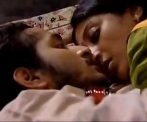 Scorching Bengali lovemaking - 33 sec