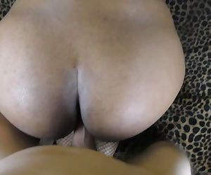 Creampie In Your Step-Mom