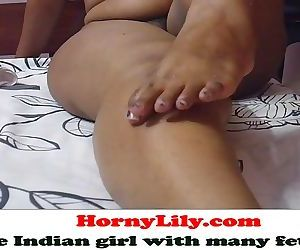 Indian Babe Horny..