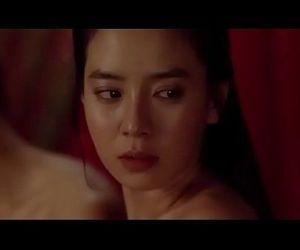 Hottest korean sex scenes - 8 min