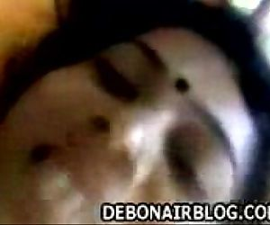 Bengali woman sucking and..