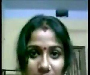Desi big boobs bengali housewife..