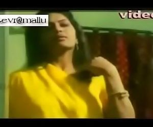 Mallu actress real sex scene..