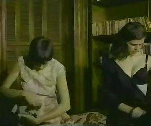 Vintage Indian Girls Showing..