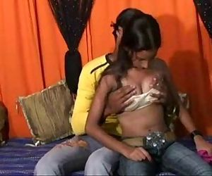 Indian Teen Anal -..