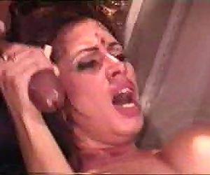 Huge Indian Tits Bouncing Sex -..