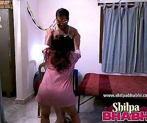 Shilpa Bhabhi Indian Wife..
