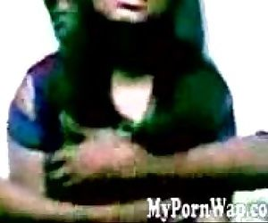 Bangladeshi hot girl enjoyed in a..