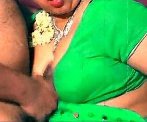 Mature Indian Kamini Bhabhi..