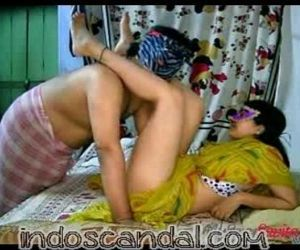 Indian wife Savita damaged on cam..