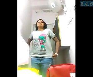 swathi Naidu dressing -..