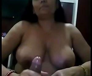 big tits indian hot aunty 41 sec