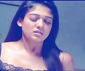 Nayantara very Hot Boobs cleavage..