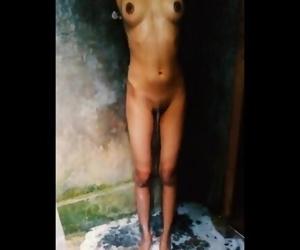 Sri lankan girl..