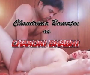 CHANDNI BHABHI DIRTY HINDI AUDIO..