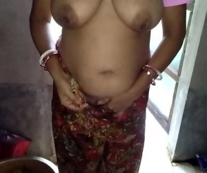 Indian Maid Pissing Outdoor and..